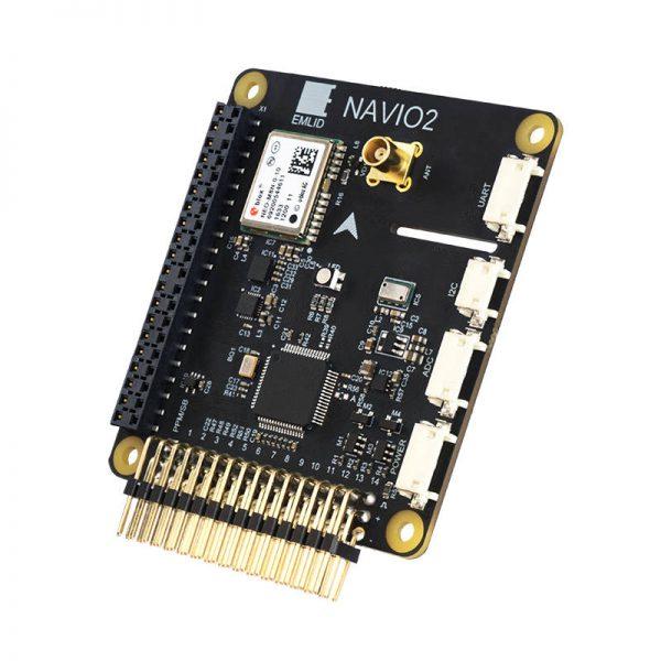 Emlid Navio2 autopilot drone controller for Raspberry Pi