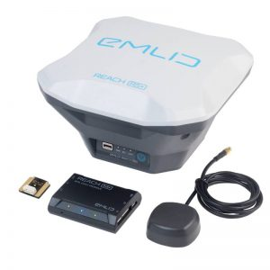 Emlid Reach UAV Mapping Kit
