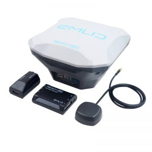 Emlid Reach UAV RTK Kit