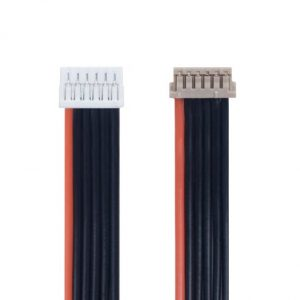Reach M Plus JST-GH to DF13 6p-6p cable