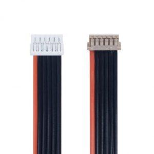 Reach M Plus JST-GH to DF13 6p-6p cable