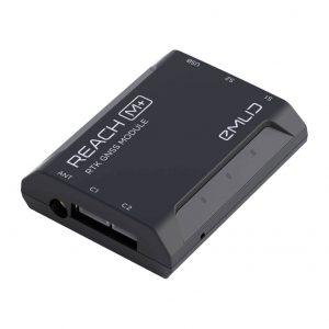 Emlid Reach M+ RTK GNSS receiver module