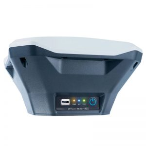 Emlid Reach RS+ RTK GNSS receiver