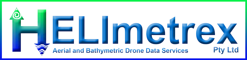 HELImetrex Pty Ltd Aerial and Bathymetric Drone Data Services